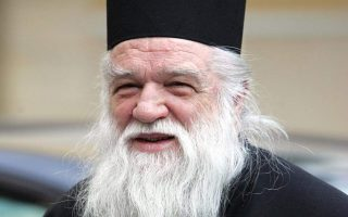 prosecutor-seeks-partial-acquittal-of-kalavryta-bishop-over-homophobic-rant