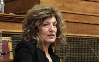 unilateral-measures-turning-greece-into-amp-8216-giant-refugee-camp-amp-8217-anagnostopoulou-says