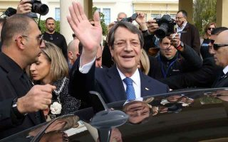 exit-polls-president-anastasiades-set-to-win-a-second-term-in-cyprus