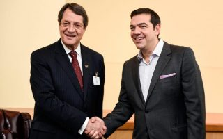 cyprus-president-to-visit-athens-wednesday