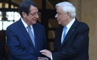 cyprus-president-shares-concerns-over-turkey-with-greek-counterpart