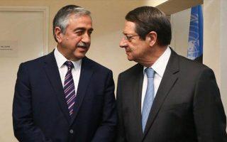 cyprus-leaders-to-meet-ahead-of-january-summit