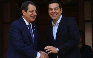 cypriot-greek-leaders-says-cyprus-should-be-free-of-guarantor-powers