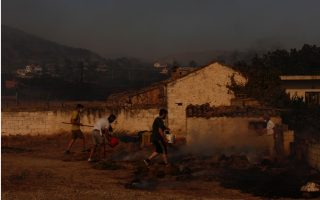 major-wildfire-near-athens-forces-home-evacuations