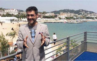 orestis-andreadakis-named-thessaloniki-film-fest-artistic-director