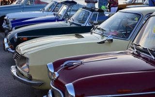 road-rules-restricting-use-of-vintage-cars-amended