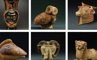 greece-to-seek-repatriation-of-looted-antiquities-seized-from-collector-amp-8217-s-nyc-home