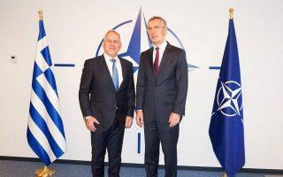 greece-working-to-strengthen-regional-security-apostolakis-says