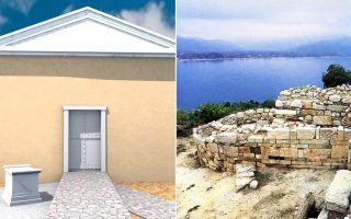 location-of-aristotle-amp-8217-s-tomb-to-be-revealed-at-thessaloniki-conference-thursday