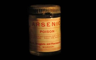 professor-indicted-on-arsenic-poisoning-charges