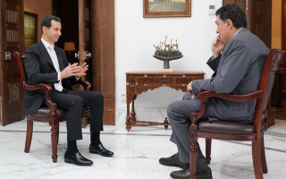 chemical-attack-accusations-fake-assad-tells-kathimerini-in-exclusive-interview
