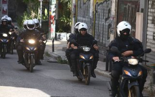 half-a-million-euros-worth-of-drugs-seized-in-athens-racket-bust