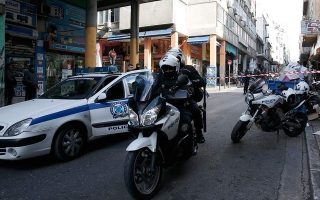 police-sweep-underway-in-downtown-athens-after-thursday-amp-8217-s-fatal-shooting