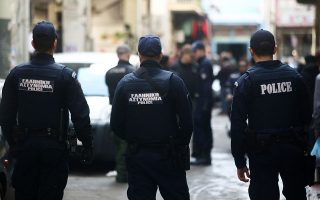 police-detain-protesters-in-central-athens-ahead-of-teen-amp-8217-s-killing-anniversary