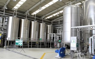 athenian-brewery-exports-malt-to-austria-and-israel