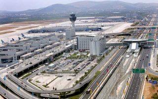 greece-extends-restrictions-on-international-flights-to-april-19
