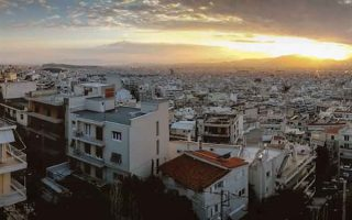 athens-apartment-prices-up-2-pct-in-q1