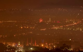 greek-authorities-issue-smog-warning-for-attica
