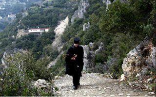 romanian-man-dies-on-pilgrimage-to-mount-athos