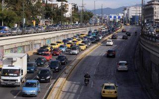 greek-road-accidents-drop-8-3-pct-y-o-y-in-october