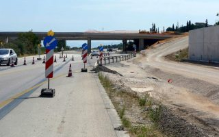 thessaloniki-road-works-to-cause-some-traffic-disruptions