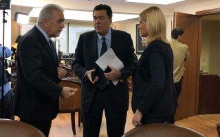 avramopoulos-tells-skai-he-amp-8217-s-open-to-novartis-probe-amp-8216-justice-will-speak-amp-8217