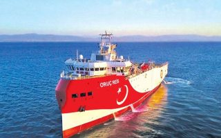 turkey-issues-new-navtex-for-exploration-south-of-kastellorizo