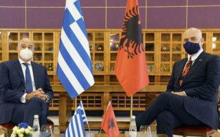 dendias-rama-discuss-regional-developments