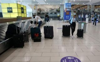 cyprus-introduces-covid-19-testing-on-greek-arrivals-amid-spike