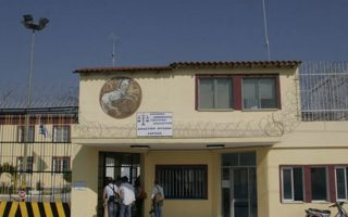 46-inmates-one-employee-test-positive-for-coronavirus-in-larissa-prison