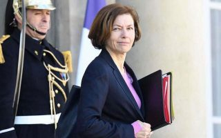 france-stands-by-greece-over-tensions-in-aegean-sea-says-defense-minister