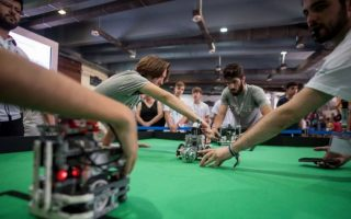 europe-amp-8217-s-biggest-robotics-festival-robotex-to-be-held-in-athens-in-april