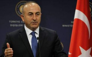 cavusoglu-attacks-akinci-after-comment-on-amp-8216-horrible-amp-8217-turkey-north-annexation