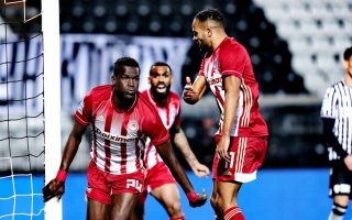 olympiakos-returns-from-paok-with-a-point-aek-climbs-to-second