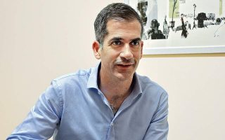 candidate-athens-mayor-speaks-against-high-rises-around-acropolis-hill