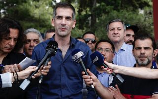 early-results-give-nd-amp-8217-s-bakoyannis-strong-lead-in-athens0