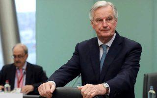eu-amp-8217-s-barnier-to-discuss-brexit-in-cyprus