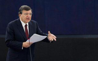 barroso-political-clashes-stymied-greek-progress