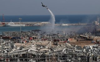 one-greek-dead-two-injured-in-beirut-explosions-sources-say