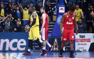 peristeri-stuns-olympiakos-too-in-basket-league