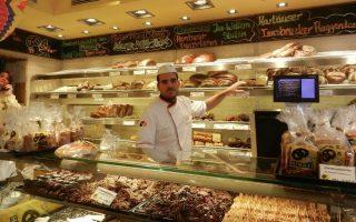 award-winning-stavros-evangelou-s-smyrnaean-bread-proves-a-hit-in-dusseldorf
