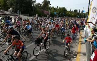 bicycle-race-to-disrupt-traffic-in-athens-on-sunday