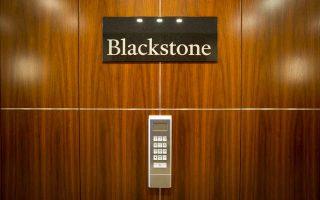 blackstone-to-launch-hotel-buying-spree