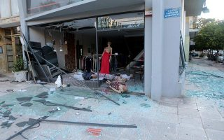 large-explosion-damages-furniture-showroom-in-maroussi