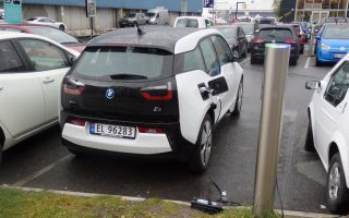 government-mulling-incentives-to-boost-use-of-electric-cars