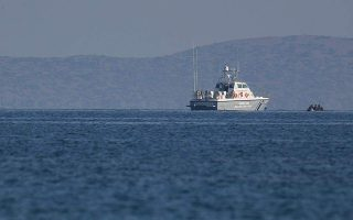 police-boat-miles-from-cyprus-picks-up-14-at-sea