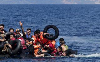 merkel-in-turkey-for-migrants-talks-as-33-people-die-at-sea0