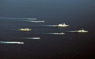 greece-france-and-cyprus-to-conduct-joint-3-day-exercise