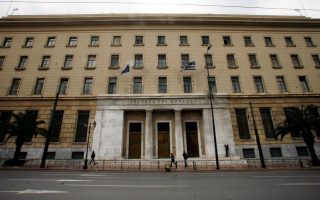 greece-needs-to-regain-market-confidence-after-bailout-exit-says-central-bank