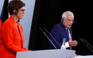 open-mic-reveals-exchange-on-greece-turkey-at-berlin-meeting